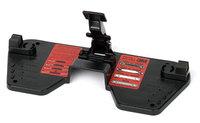 Fibrlok 2501 инструмент: монтажный столик для соединения оптич. волокна, для соединителя Fiberlok 2529 (900 мкм), 3М