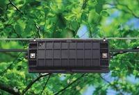 2179-CS муфта для ОВ кабеля, 1 кассета, 24 сростка, 3М