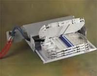 Полка оптическая для сварки и горизонтальной коммутации волокон FIST-GPS2, Tyco Electronics
