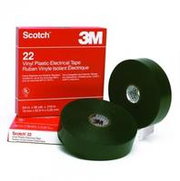 Scotch™  22 изоляционная лента высшего класса 19 мм х 33м, 3М