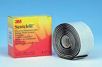 Scotchfil™ , электроизоляционная мастика, 38мм х 1,5м, 3М