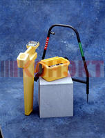 Dynatel™ 2250M-ID/ECU12W-RT трассо-маркеро-искатель, 4 активных чатоты, 12 Вт, 3М