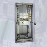 FIST-UR  - Кросс оптический стоечный для пассивного и активного оборудования, ETSI, Tyco Electronics