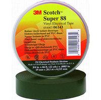 Scotch™  Super 88 изоляционная лента высшего класса,  3М